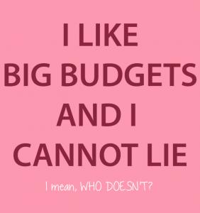 bigbudgets